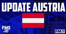 [FM19] Austria (Division 4)
