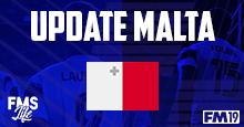 [FM19] Malta (Division 4)